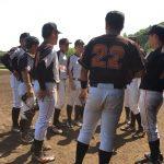 ZEAL軟式野球部活動 「決戦、小野路球場」