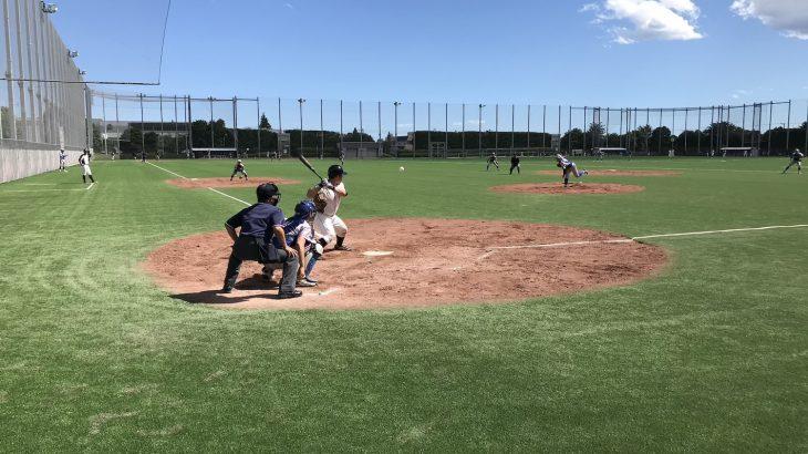 ベンチにいる人がトップレベルの営業担当者という話 〜ZEAL軟式野球部 活動報告〜