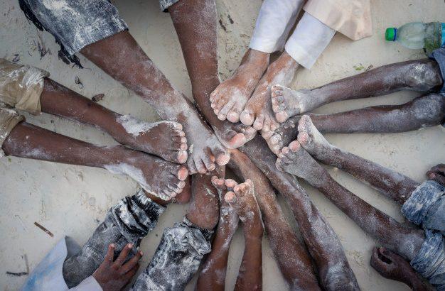 世界で広がる教育格差