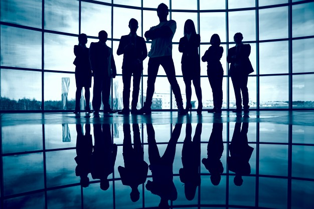 企業が求める人材