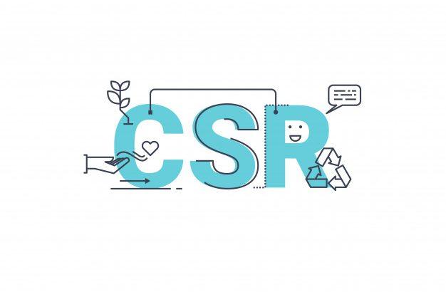 CSR活動って?
