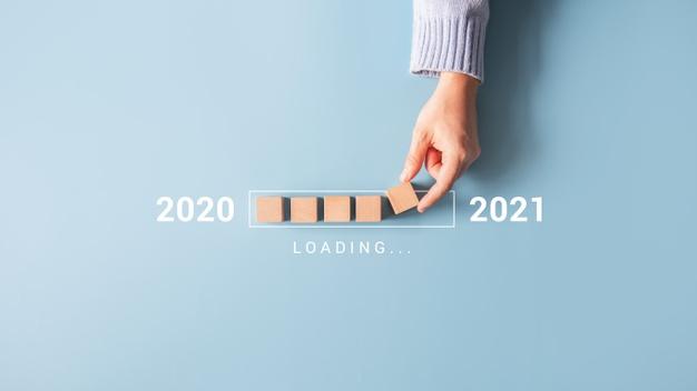 さようなら、2020年