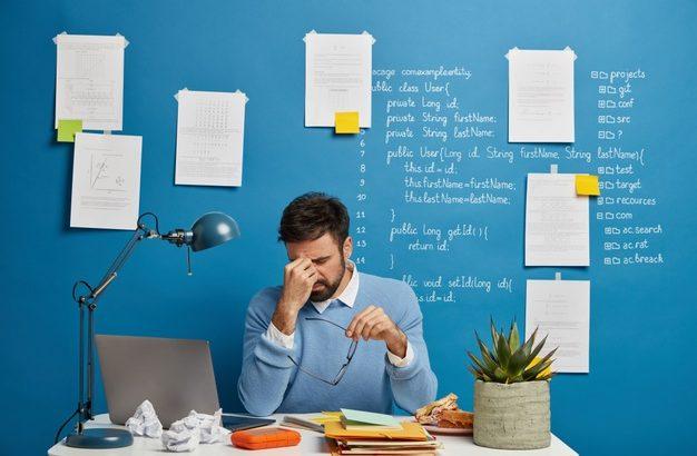 ストレスコントロール方法